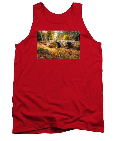 Old Carr Bridge Tank Top