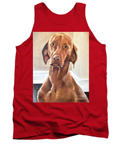 Oliver Tank Top