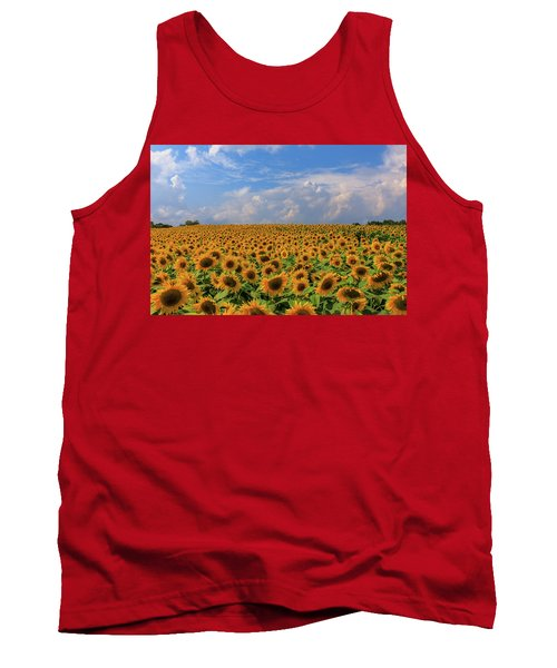 One In A Million Tank Top