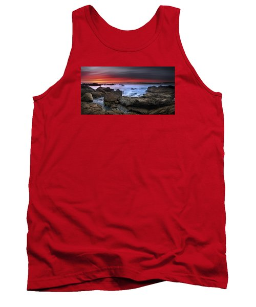 Opposites Attract Tank Top