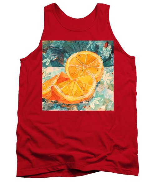 Orange You Glad? Tank Top