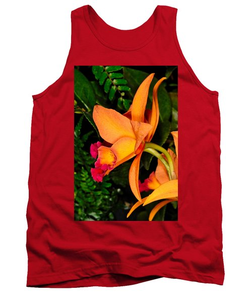 Orchid 355 Tank Top