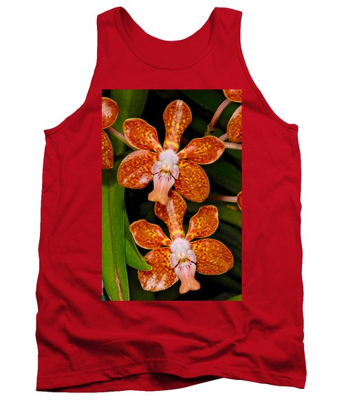 Orchid 450 Tank Top