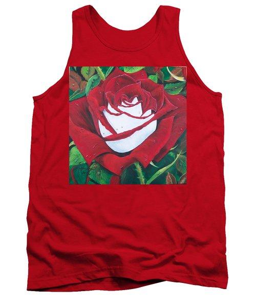 Osiria Rose Tank Top