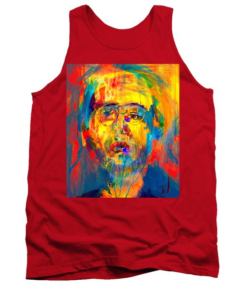 Oswald Tank Top by Jim Vance
