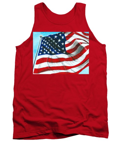 Our Civil Rights Tank Top
