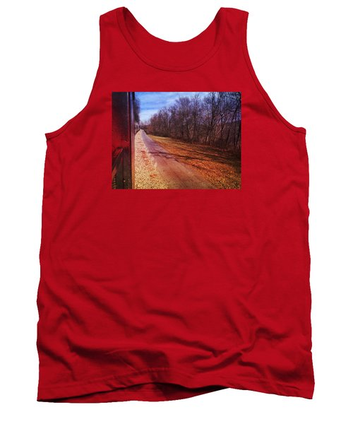 Out The Window Tank Top