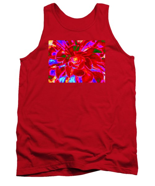 Carnival Colors Tank Top