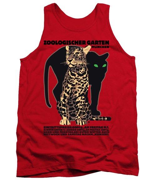 Panther Tank Top