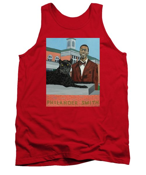 Panther Pride Tank Top