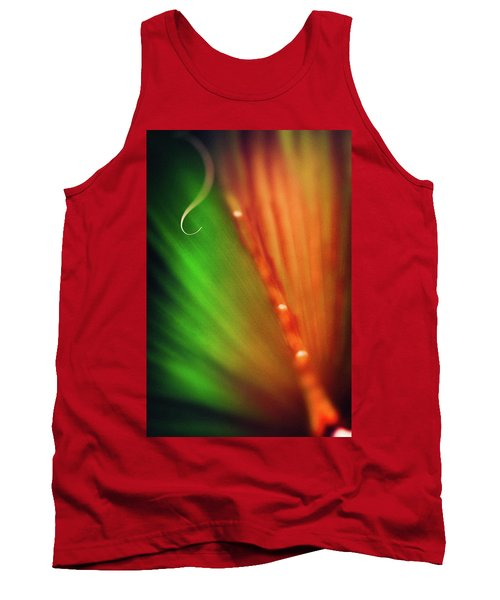 Parallel Botany #5199 Tank Top