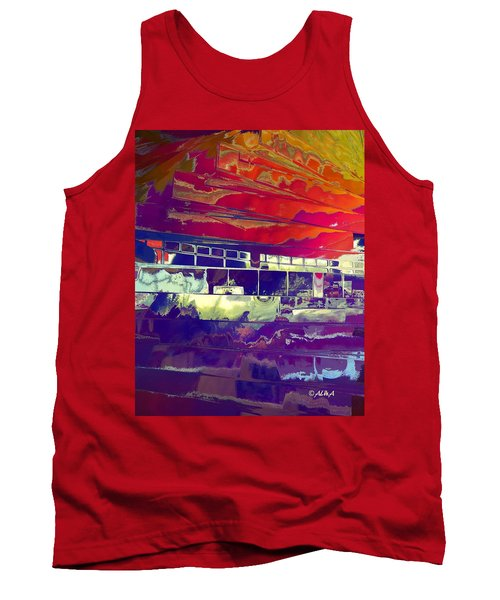 Passing Attraction Tank Top