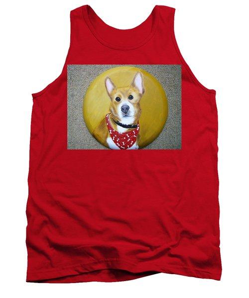 Patti's Grand-dog Tank Top