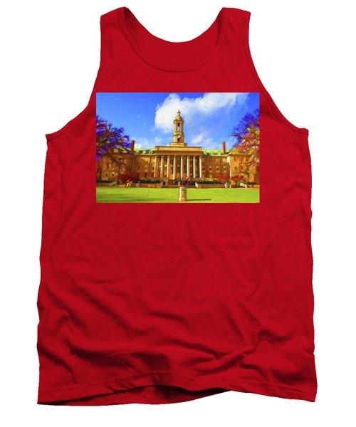 Penn State University Tank Top