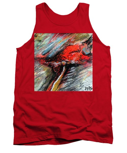 Perception Tank Top