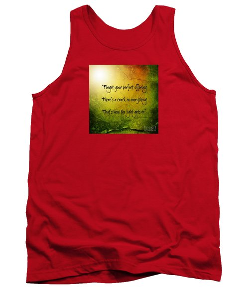 Perfect Offerings Tank Top