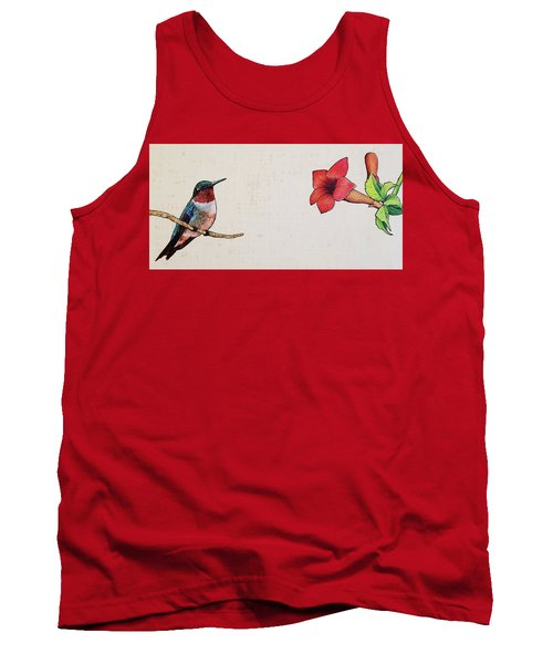 Perry Tank Top