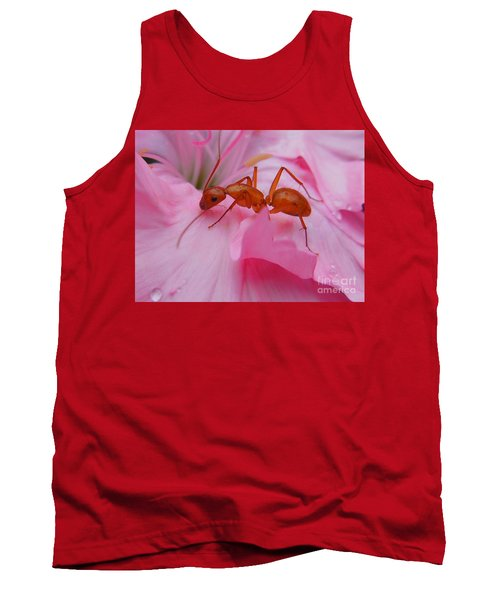Pharaoh Ant Tank Top