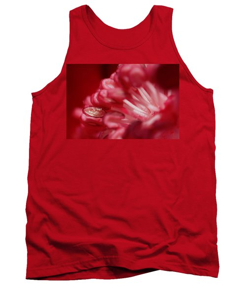 Pink Delight Tank Top