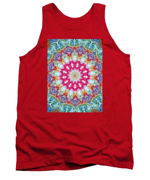 Plant Life  Tank Top