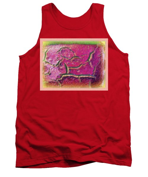 What It Is Tank Top