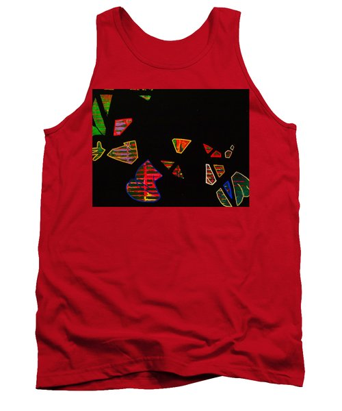 Possibilities Tank Top