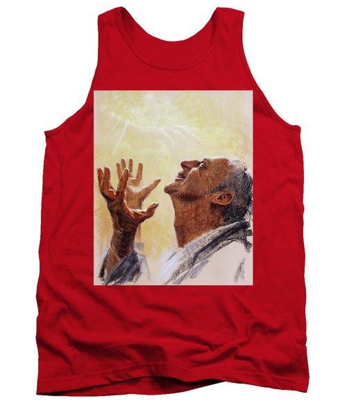 Praise. I Will Praise Him  Tank Top