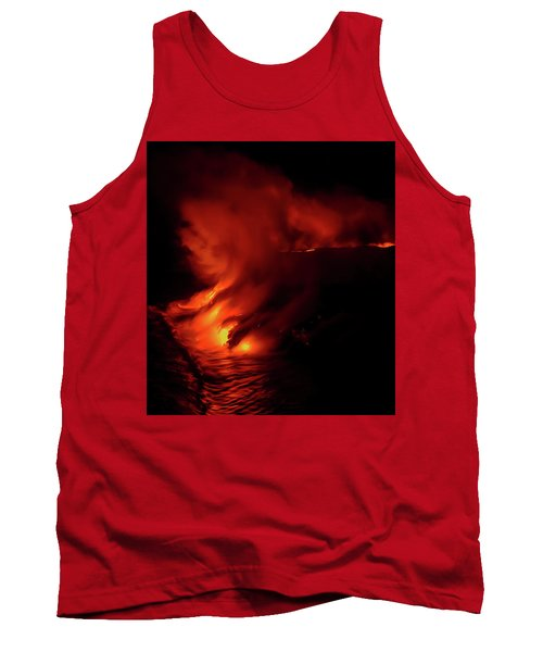 Predawn Pouroff Tank Top