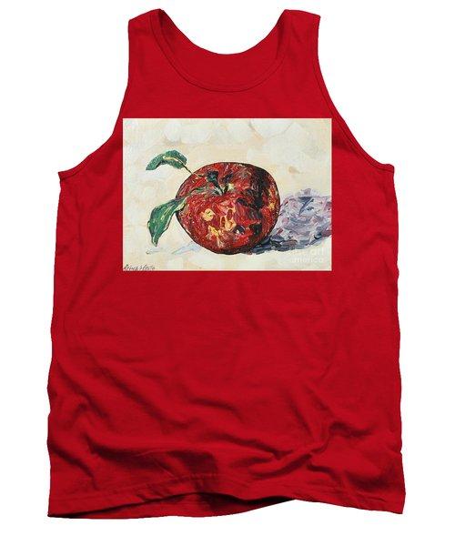 Pretty Apple Tank Top