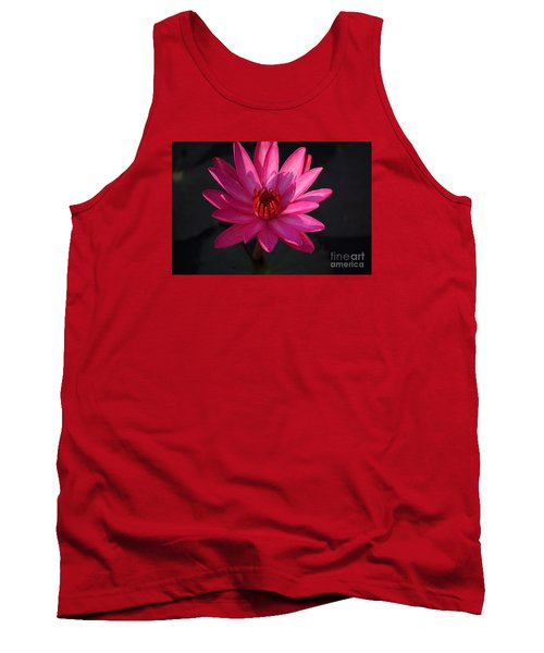 Pretty In Pink Tank Top by John S