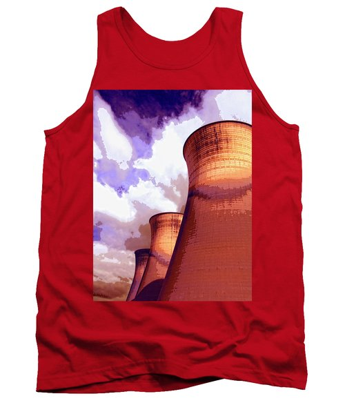 Prophecy Tank Top