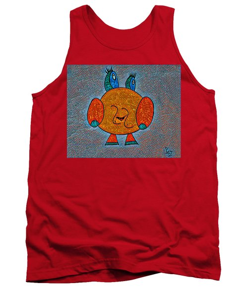 Puccy Tank Top