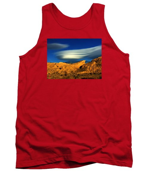 Pure Nature Spain  Tank Top