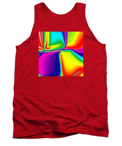 Rainbow Trip Tank Top