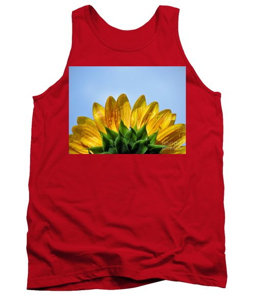 Rays Of Sunshine Tank Top