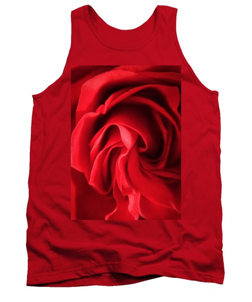 Ready For Love Tank Top