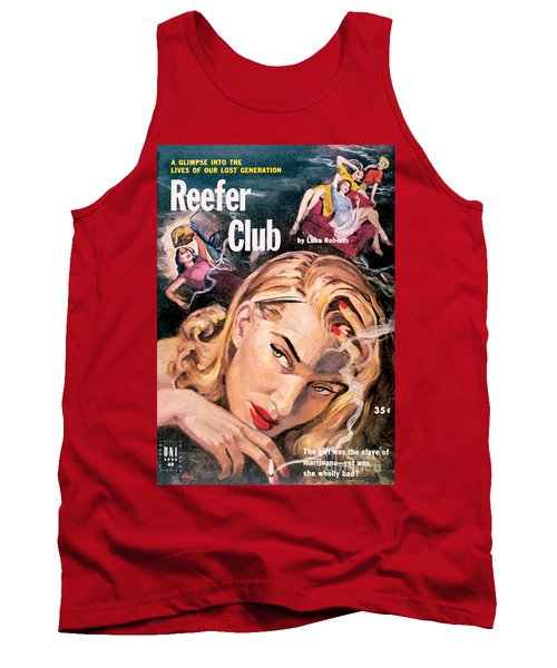 Reefer Club Tank Top
