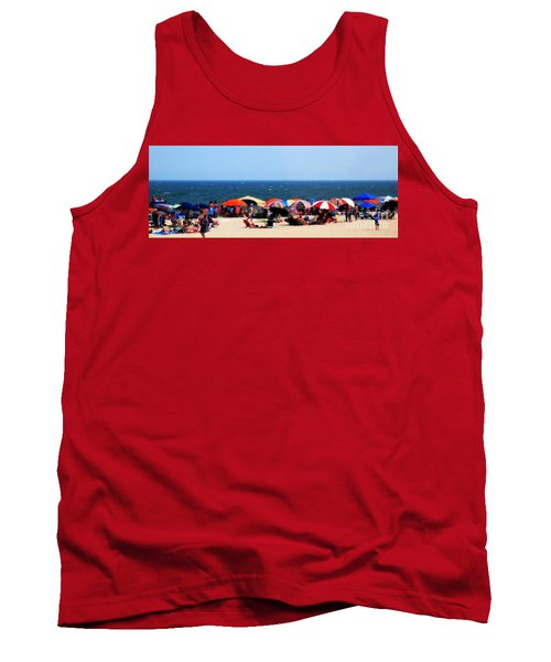 Rehobath Beach Tank Top