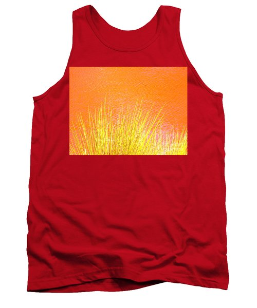 Resolute Reeds Tank Top