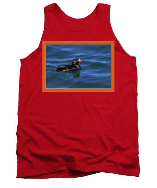 Rhinocerous Tank Top by BYETPhotography