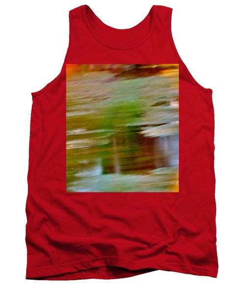 Rice Lake Tank Top