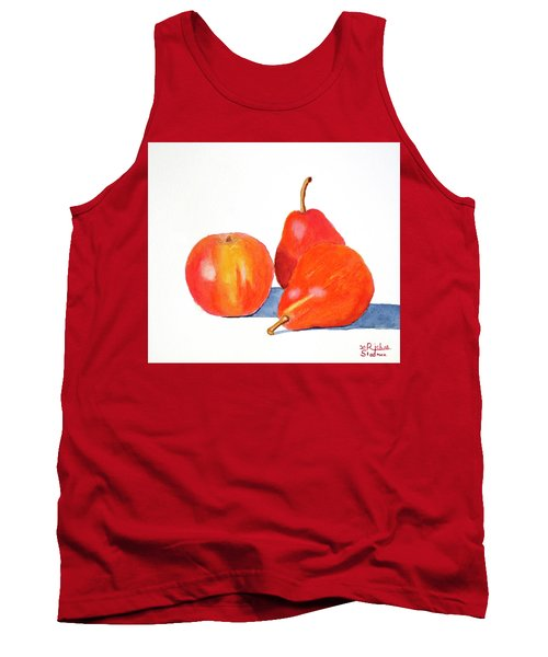 Ripe And Ready To Eat Tank Top
