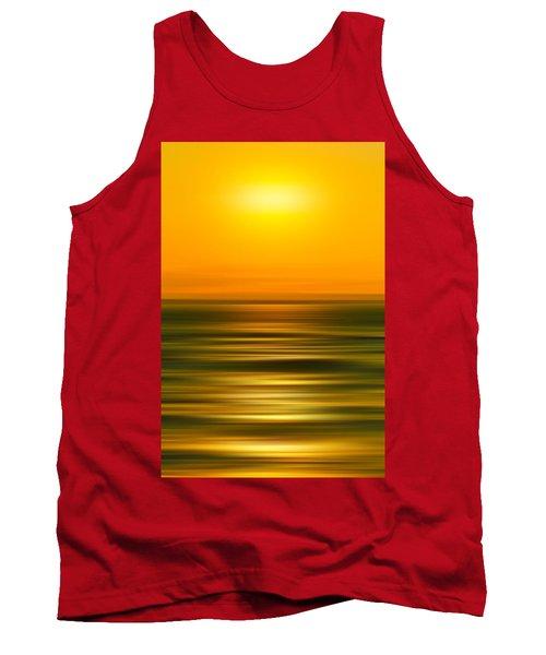 Rising Sun Tank Top