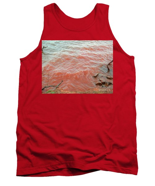 Rivers Of Blood Revelation Tank Top