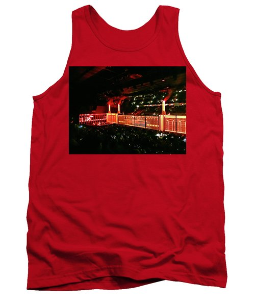Roger Waters Tour 2017 - The Wall  Tank Top