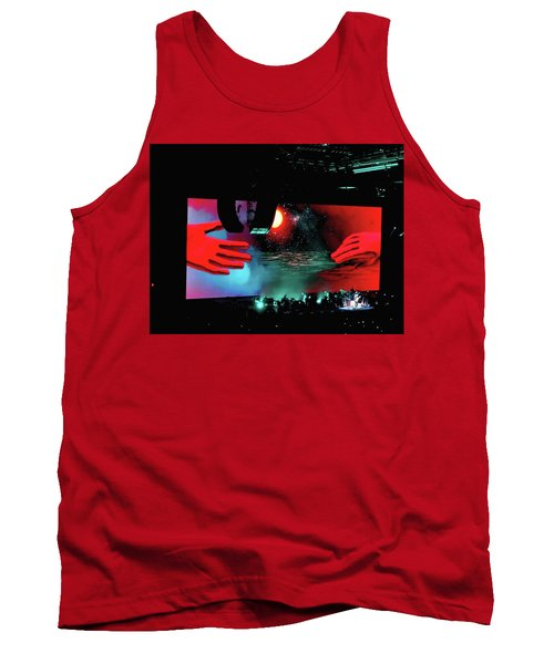 Roger Waters Tour 2017 - Wish You Were Here I Tank Top