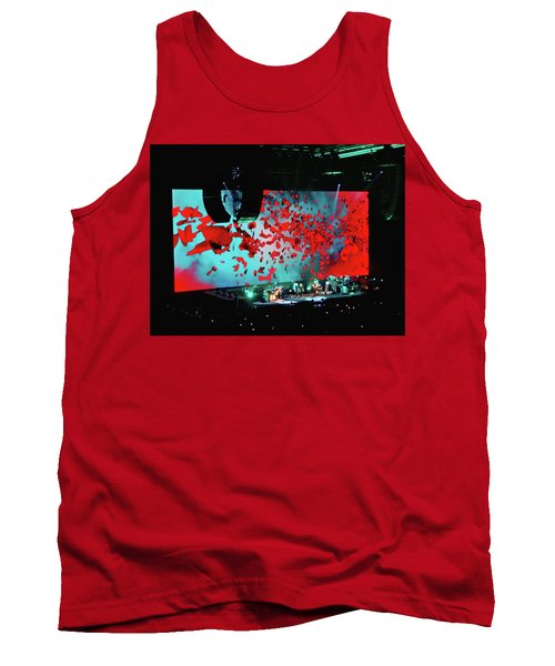 Roger Waters Tour 2017 - Wish You Were Here IIi Tank Top