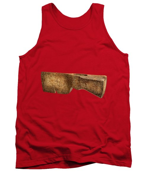 Roofing Hammer Head Tank Top