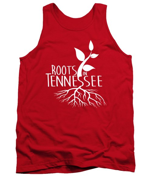 Roots In Tennessee Seedlin Tank Top