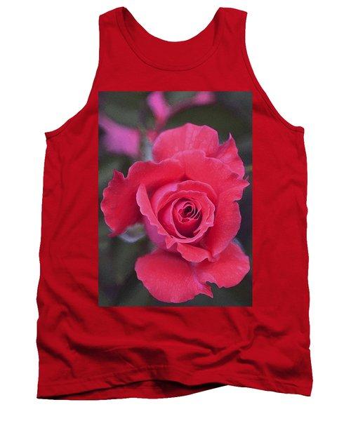 Rose 160 Tank Top
